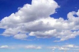 حالة الطقس : أجواء معتدلة ودرجات الحرارة حول معدلها السنوي