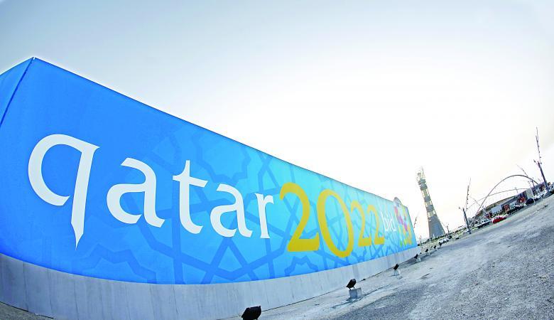 دول الحصار توجه كتاباً للفيفا لإلغاء إقامة مونديال 2022 في قطر