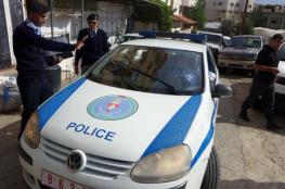 مؤتمر قادة الشرطة العرب يكرم فلسطين