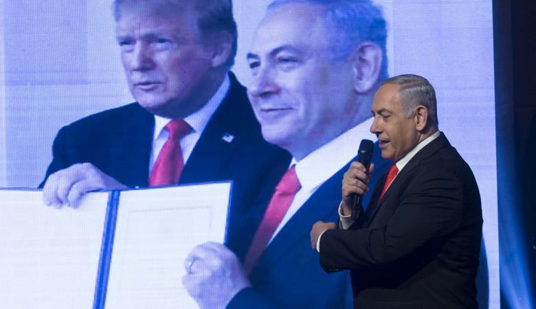 واشنطن :نسعى لإحياء عملية المفاوضات بين الفلسطينيين والاسرائيليين