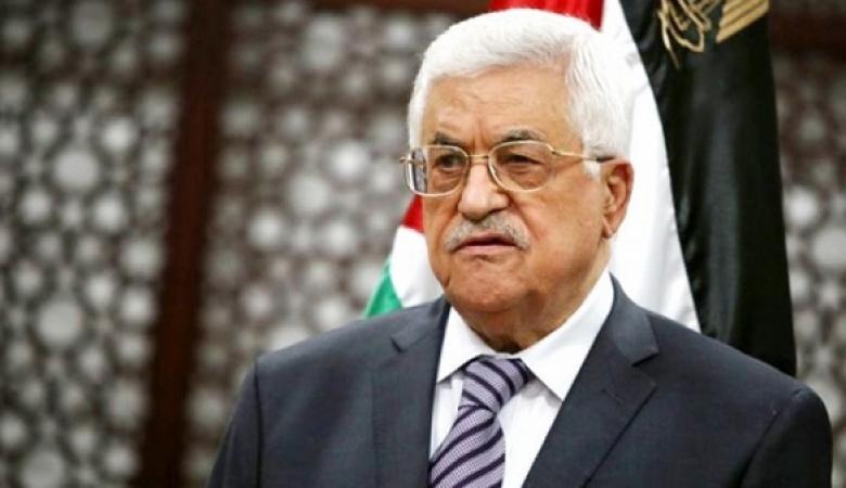 الرئيس ينعى المناضل الوطني الفتحاوي محمد لطفي