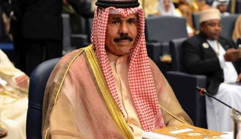 تقرير : امير الكويت سيتعرض لضغوطات من اجل التطبيع مع الاحتلال