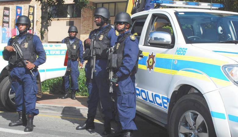 اختطاف رجل اعمال اردني وابنه في جنوب أفريقيا