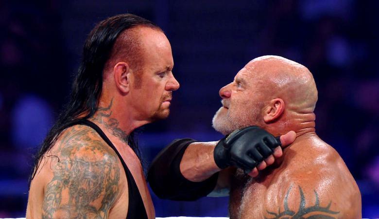 أندرتيكر يوقع عقدًا مدى الحياة مع (WWE)