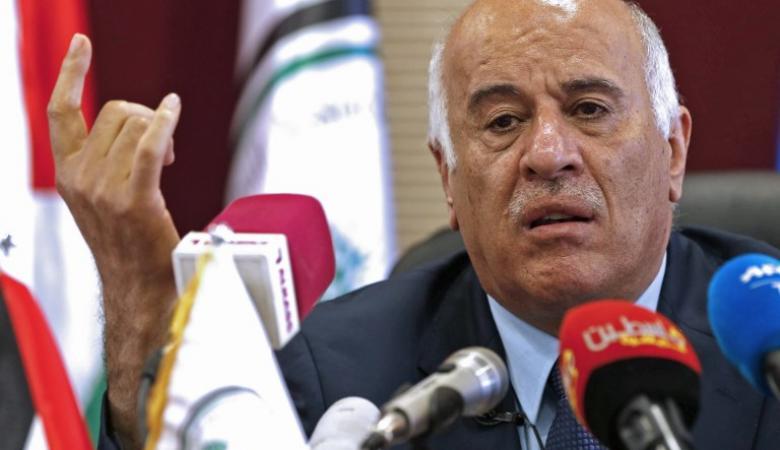 الرجوب: سنواصل الحوار الشامل للاتفاق على إجراء الانتخابات