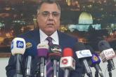 ملحم يكشف سبب اصابة الـ 6 حالات بكورونا في قطنة شمال غرب القدس