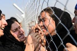 العراق : اكثر من نصف مليون نازح من مدينة الموصل