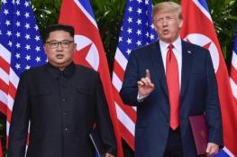 ترامب لا يريد استفزاز الزعيم الكوري الشمالي