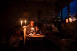 وزير العمل: رفع الاجراءات العقابية عن كهرباء غزة قريباً