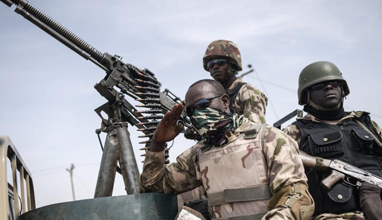 أكثر من 60 قتيلا في هجوم على معسكر في النيجر