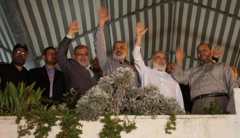 الموساد يزعم: حماس تُخفي اغتيال قادتها في العالم