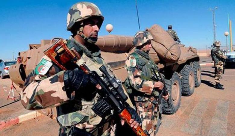 """الجيش الجزائري يقتل تسعة """"إرهابيين"""" شمال البلاد"""