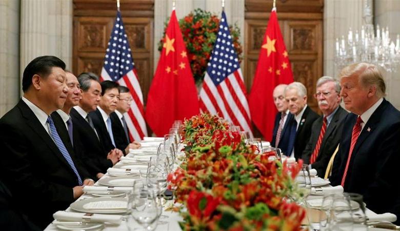 مفاوضات اقتصادية جديدة بين الصين واميركا