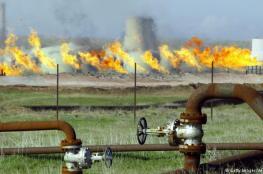 العراق يقرر  بناء أنبوب جديد لنقل نفط كركوك إلى تركيا