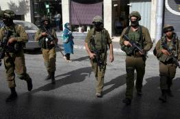 شهيدان ومحاصرة  70 ألف نسمة في قرى شمال غرب القدس خلال الشهر الماضي