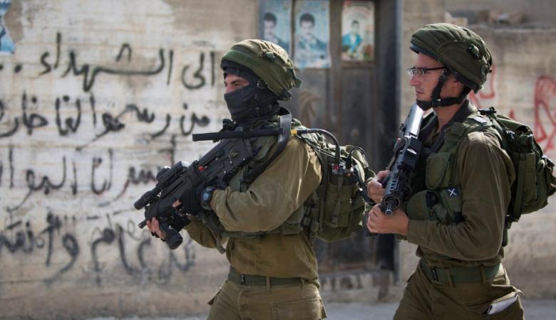 الاحتلال يتوعد اهالي تقوع شرق بيت لحم : سنجعل حياتكم جحيماً لا يطاق
