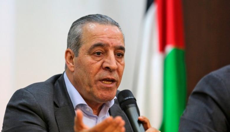 """الشيخ لـ""""فريدمان"""": فلسطين ليست ولاية امريكية لتحدد قيادتها"""