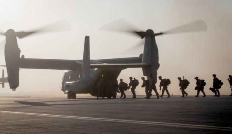 الولايات المتحدة تنفي بدء سحب قواتها من سوريا