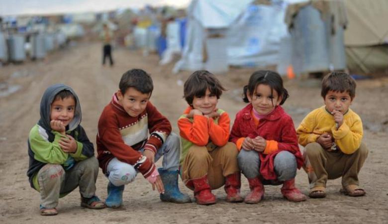 احصائية : أكثر من 197 ألف يتيم و 46 ألف أرملة في شمال غرب سوريا