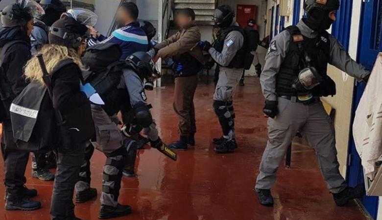 حماس: الإهمال الطبي بحق الأسرى انتهاك للقانون الدولي