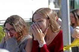 القضاء الامريكي يوجه 17 تهمة بحق منفذ مجزرة فلوريدا