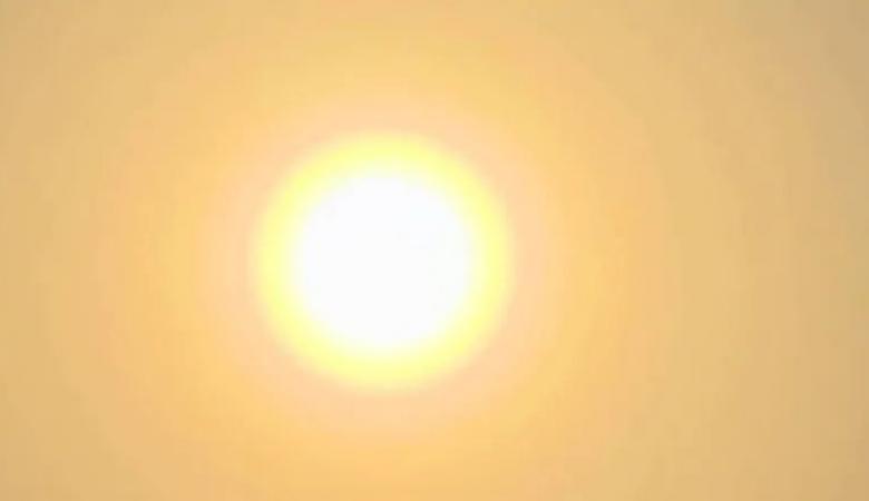 لا شتاء قريب ...الراصد الجوي يؤكد : فلسطين على موعد مع كتلة هوائية حارة