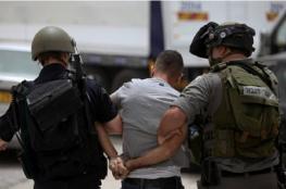"""""""الشاباك"""" يعلن اعتقال مجموعة فتيان فلسطينيين بتهمة تأييد داعش"""