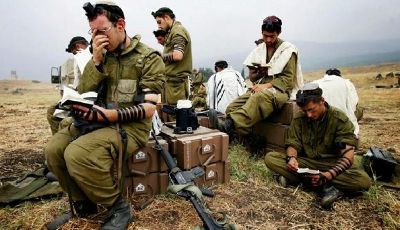 مستوطنو غلاف غزة متخوفون من الالتحاق بجيش الاحتلال