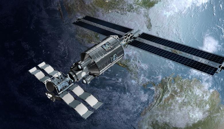 مشروع فضائي روسي يتيح مراقبة كوكب الأرض كاملاً
