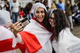 ايران : السعودية واسرائيل تقفان خلف الاحتجاجات في لبنان والعراق