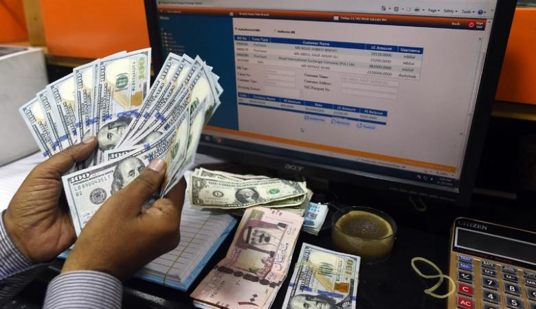 الضفة الغربية : امرأة تزور وثيقية بنك بمبلغ 3.7 مليون دولار