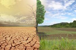 هكذا تتأثر فلسطين بالتغير المناخي