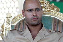 سيف الإسلام على تواصل مع روسيا لدعم دوره في ليبيا
