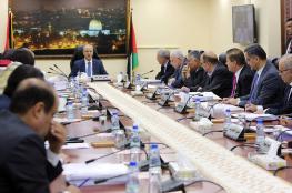 مجلس الوزراء : الفيتو الأمريكي يعتبر استهتارا بالمجتمع الدولي