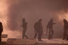 صدامات بين الشرطة ومئات المتظاهرين في كشمير الهندية