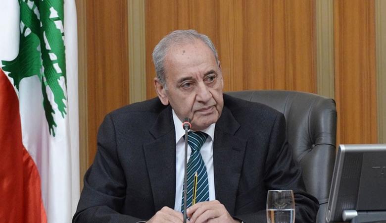 بري: صفقة القرن محاولة مكشوفة لتصفية القضية الفلسطينية