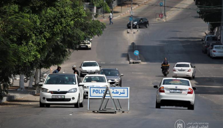 وفاة و94 اصابة جديدة بفيروس كورونا في غزة