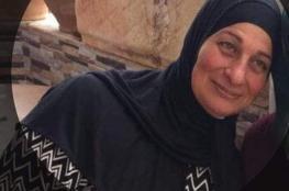 انتصار العيسوي ضحية خلاف بين ابنها ومطلق النار