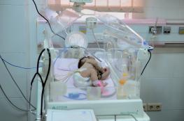 مواطن ستيني يرزق بطفل بعد 42 عاما من الحرمان