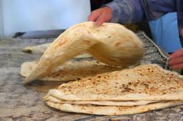 انخفاض معدل استهلاك الخبز في الأردن 50% بعد رفع الدعم