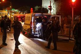 الاحتلال يبحث عن شاب نفذ عملية طعن شمال غرب بيت لحم