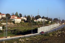 جيش الاحتلال يزعم اعتقال خلية نفذت إطلاق نار قرب رام الله
