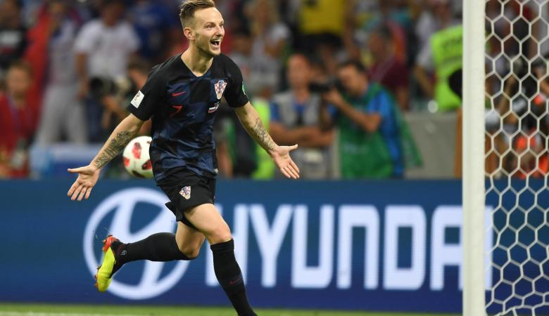 راكيتيتش يعلن استعداده اعتزال كرة القدم من أجل كرواتيا