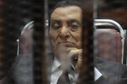 محامي مبارك : الرئيس الاسبق أصبح كأي مواطن مصري