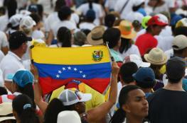اميركا تستعد لاستعمار فنزويلا