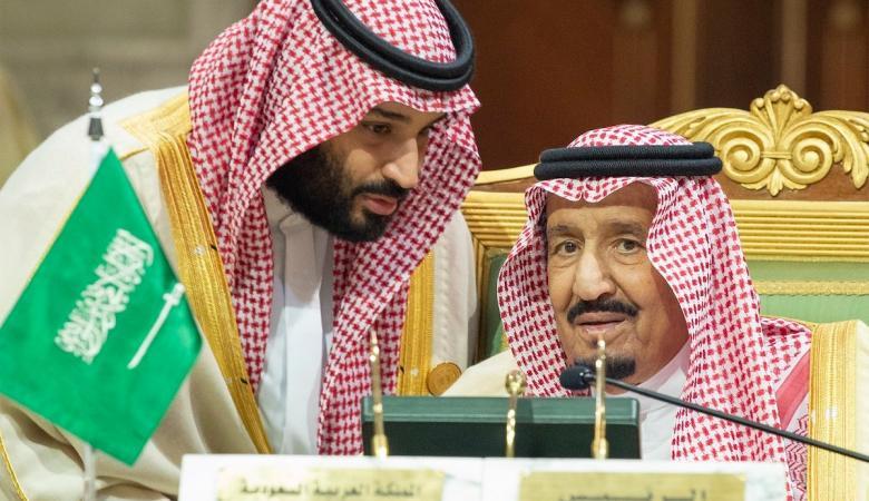 العاهل السعودي وولي عهده يوجهان رسالة لرئيس أذربيجان