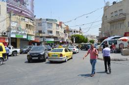 نصف مليون دينار اردني ثمن خلو المحل التجاري  في جنين !