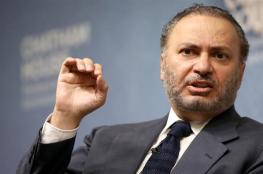 الامارات تهدد : لن نقف مكتوفي الايدي حول ما تقوم به ايران