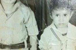 طولكرم : فقد والده منذ ٤٠ عاماً ، ولا يزال يبحث عنه .