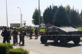 لبنان :  قتلى وجرحى اثر انفجار قنبلة بمدينة زحلة